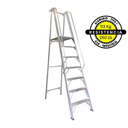 escalera-tipo-escualizable-con-plataforma